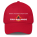 Making Trucking Great Again Hat